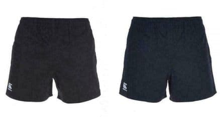 Canterbury Rugby Shorts Cotton Professional - Sports, Training